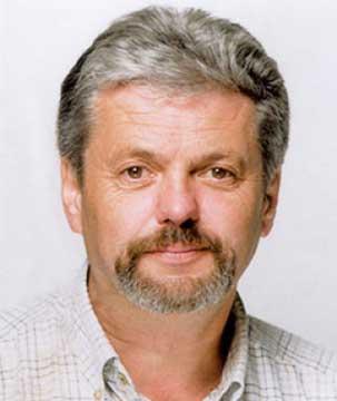 David Clarke - Head of Photography at Tate