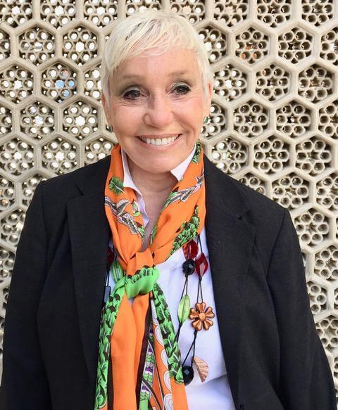 Susan Baraz - IPA Head of Judges